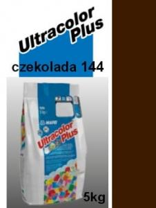 MAPEI ULTRACOLOR PLUS 5kg czekolada 144 GAT I