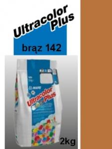 MAPEI ULTRACOLOR PLUS 2kg brąz 142 GAT I