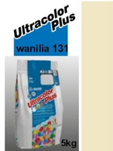 MAPEI ULTRACOLOR PLUS 5kg wanilia 131 GAT I