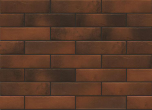 Cerrad Retro Brick Chili 24,5x6,5 GAT I