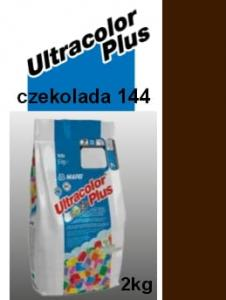 MAPEI ULTRACOLOR PLUS 2kg czekolada 144 GAT I