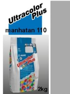 MAPEI ULTRACOLOR PLUS 2kg manhatan 110 GAT I