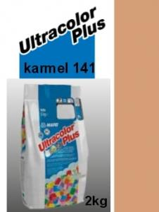MAPEI ULTRACOLOR PLUS 2kg karmel 141 GAT I