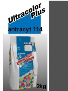 MAPEI ULTRACOLOR PLUS 2kg antracyt 114 GAT I
